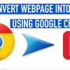 Lire les PDF avec Adobe Reader , pas avec Google Chrome